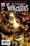 Incredible Hercules #117 - Second Printing