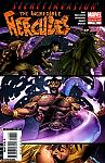 Incredible Hercules #118 - Second Printing