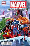 Marvel Holiday Special 2011 #1