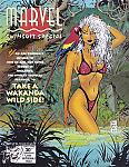 Marvel Swimsuit Special 1992
