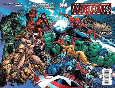 Marvel Comics Presents v2 #01