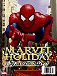 Marvel Holiday Spectacular #1 - Variant