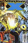 Mutant X #29