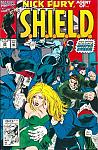 Nick Fury, Agent of Shield #32