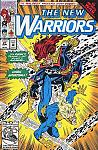 New Warriors #27