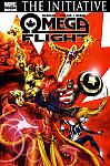 Omega Flight #1