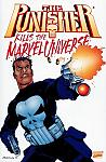 Punisher Kills the Marvel Universe #1 - Second Printing