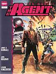 Rick Mason: The Agent Graphic Novel