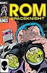 ROM: Spaceknight #62