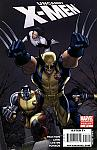 Uncanny X-Men #511 - Second Printing