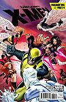 Uncanny X-Men #533