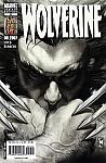 Wolverine v2 #55 - Black and White Variant