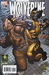 Wolverine v2 #53 by rplass in Wolverine (2003 series)