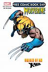 Wolverine: Origin of an X-Man (FCBD)