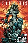 X-Infernus #1