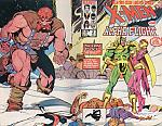 X-Men & Alpha Flight #2