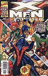 X-Men Unlimited #25