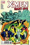 X-Men Giant Size #1