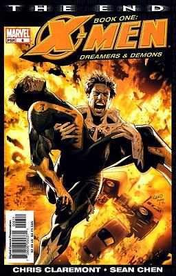 X-Men The End - Book 1: Dreamers & Demons #6