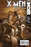 X-Men Noir: The Mark of Cain #1
