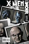 X-Men Noir: The Mark of Cain #3