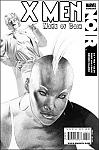 X-Men Noir: The Mark of Cain #3 - Variant